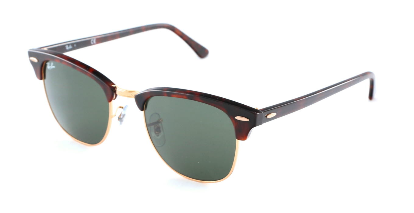 Ray Ban, RB3016 Clubmaster W0366