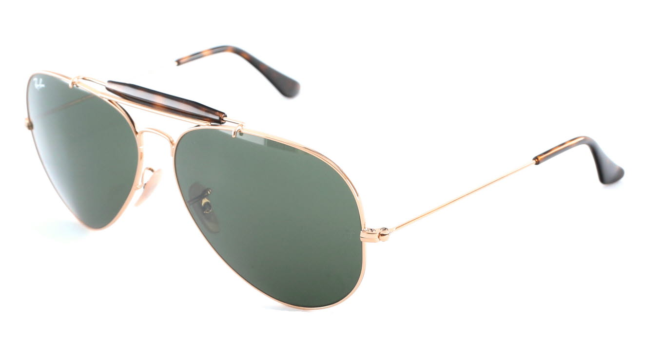 Ray Ban, RB3029 Outdoorsman II 181