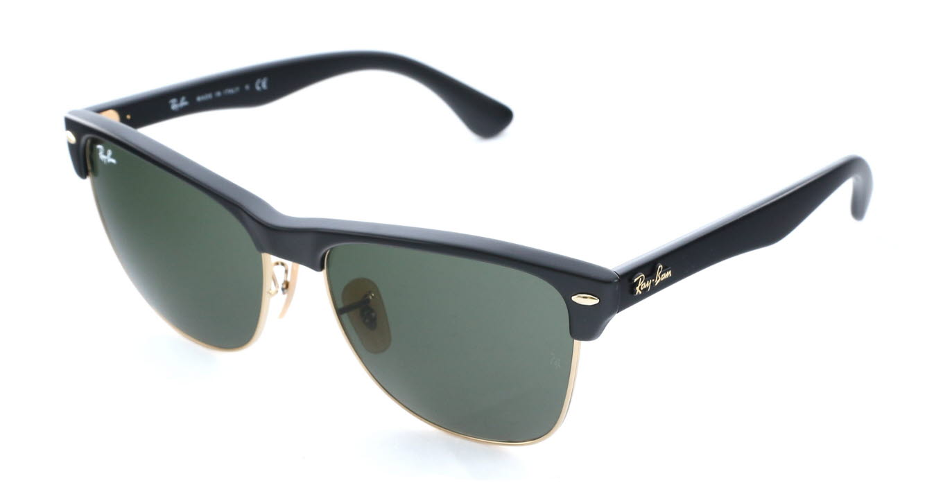Ray Ban, RB4175 Clubmaster Oversized 877