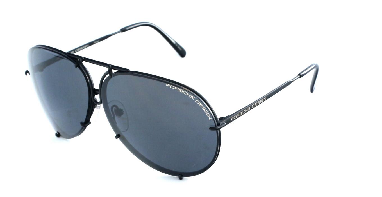 Porsche Design P8478 B Sonnenbrille Herrenbrille bXzbaE