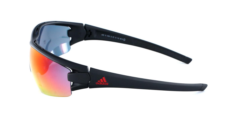 adidas evil eye halfrim pro S Black MattLST™ Vario Blue
