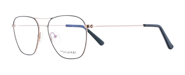 MIAMAI MÜNCHEN Brillen Fassung 5006ST 002 51 16 137