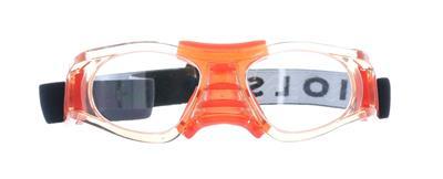 Sziols, Indoor Sport christall/orange