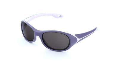 Cébé Kinder Sonnenbrille S'Calibur, Matt Pink Purple, Small, CBSCALI4
