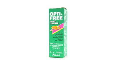 Opti-Free Dailiy Cleaner 24ml