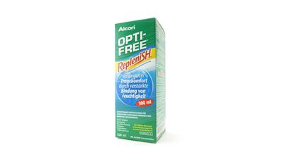 Optifree Replenish 300ml