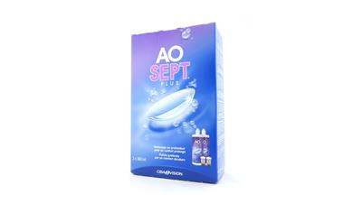 AO Sept Plus 2x360ml